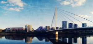 pont Éric Tabarly | Nantes